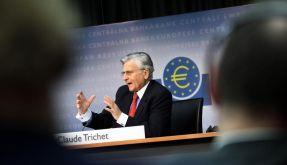 Berlin lässt Position zu EZB-Nachfolge weiter offen (Foto)