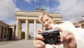 Berlin ist und bleibt - vorerst - die beliebteste Stadt der Touristen. (Foto)