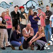 Berlin - Tag  Nacht beschert RTL2 am Vorabend eine Traumquote nach der anderen.