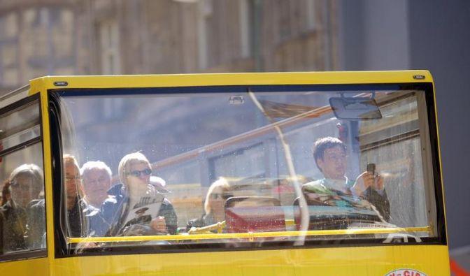Berlin-Tourismus boomt: 24-Millionen-Marke im Visier (Foto)