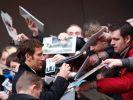 Berlinale Autogrammstunde (Foto)
