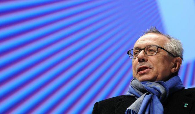 Berlinale-Chef Dieter Kosslick erhält Kinopreis (Foto)
