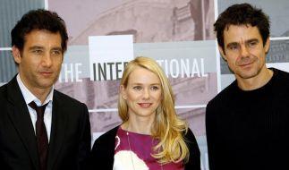 Berlinale-Wettbewerb fast komplett (Foto)
