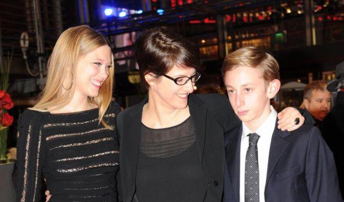 Berlinale-Wettbewerb: Top oder Flop? (Foto)