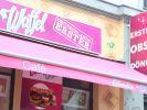 Berliner Imbiss verkauft «Ersten Obst Döner» (Foto)