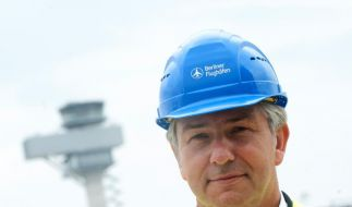 Berlins Flughafen kann erst nach dem Sommer eröffnet werden (Foto)