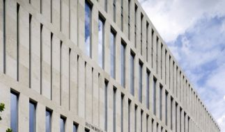 Berlins Mega-Bibliothek (Foto)