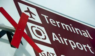 Berlins Superflughafen eröffnet im März 2013 - Chefplaner Körtgen muss gehen (Foto)