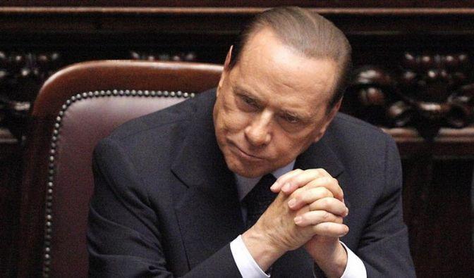 Berlusconi stellt die Vertrauensfrage (Foto)