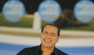 Berlusconi (Foto)