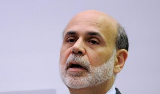 Bernanke verteidigt Fed-Manöver (Foto)