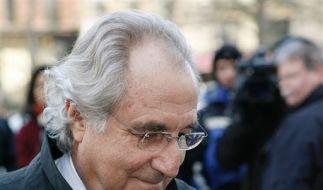 Bernard Madoff  (Foto)