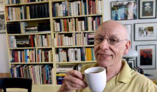 Bernd Gaiser wohnt jetzt mit Schwulen und Lesben zwischen 30 und 84 im Mehrgenerationenhaus. (Foto)