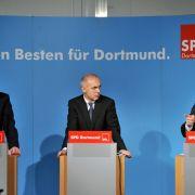 Messer-Attacke auf SPD-Politiker (Foto)