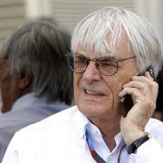 Rauswurf! Formel-1-Chef Ecclestone entmachtet (Foto)