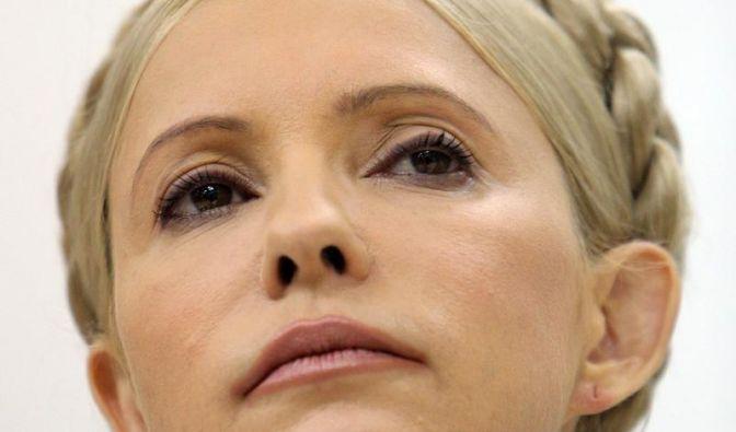 Berufungsprozess im Fall Timoschenko erneut vertagt (Foto)