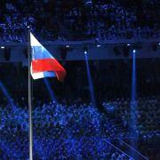 Beschluss des IOC: Russland nicht komplett von Olympia ausgeschlossen. (Foto)