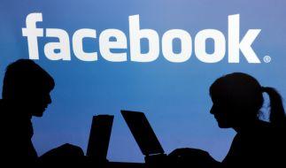 Besonders Facebook gilt bei den Experten als Hochburg der Hetze (Symbolbild). (Foto)