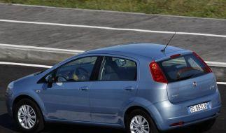 Besser, aber nicht gut genug - Der Fiat Punto als Gebrauchter (Foto)