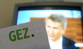 Bessere Chancen auf GEZ-Befreiung (Foto)