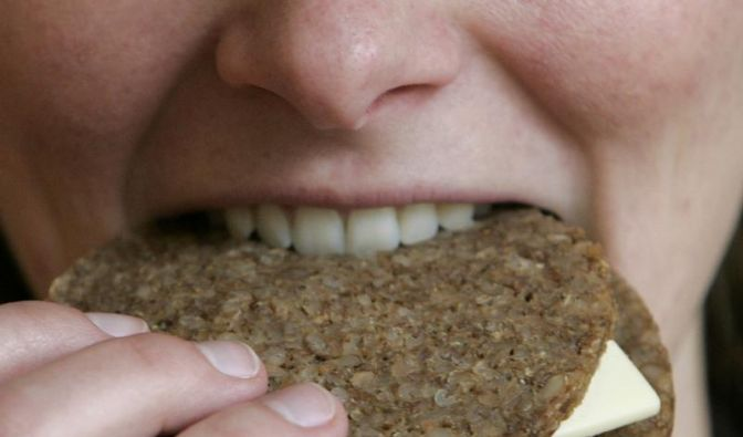 Bessere Konzentration durch richtiges Frühstück (Foto)