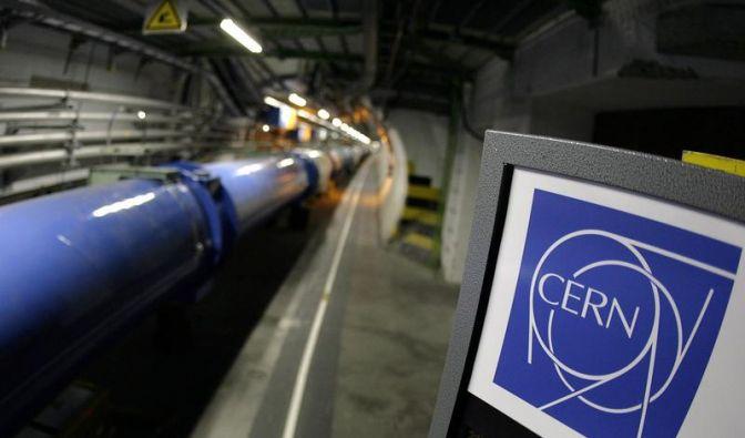 Bestätigt: Neutrinos nicht schneller als das Licht (Foto)