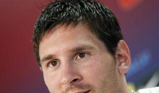 Bester Fußballer der Welt - nur nicht für Argentinien (Foto)