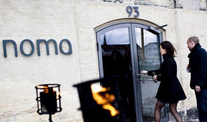 Bestes Restaurant der Welt: «Noma» in Kopenhagen (Foto)