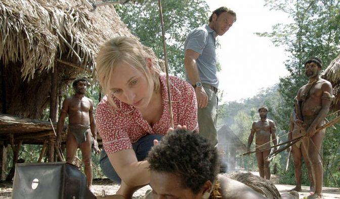 Bestsellerverfilmung «Dschungelkind» (Foto)