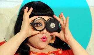 Beth Ditto nennt ihre fünf liebsten Mode-Ikonen (Foto)