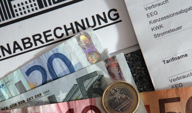 Betriebskosten müssen in Abrechnung aufgeschlüsselt werden (Foto)