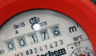 Betriebskosten (Foto)