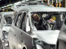 Betriebsrat: GM will Opel die Zafira-Entwicklung entziehen (Foto)