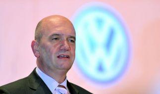 Betriebsrat: VW soll Tarifangebot schnell vorlegen (Foto)