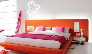 Betten (Foto)