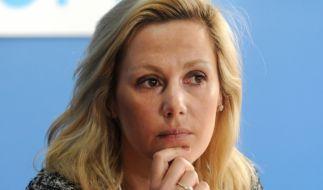 Bettina Wulff klagt gegen Günther Jauch und Google. (Foto)