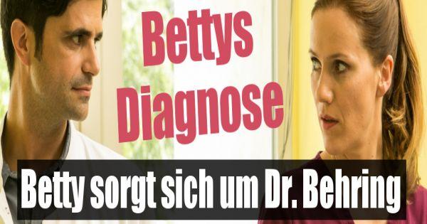 Bettys diagnose als wiederholung betty sorgt sich um dr for Bettys diagnose