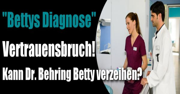 Bettys Diagnose Mediathek
