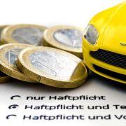 In DIESEN Regionen wird die Kfz-Versicherung teurer (Foto)