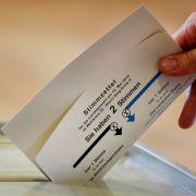 Wahltermine und Prognosen zu allen Wahlen im Jahr 2017 (Foto)