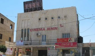 Bewegendes Dokument: «Cinema Jenin» (Foto)