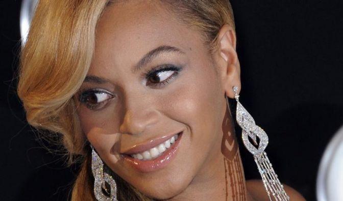 Beyoncé Knowles dreht Video bei der UN (Foto)