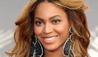 Beyoncé Knowles schwört auf High Carb. (Foto)
