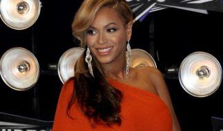 Beyoncés zerknautschter Babybauch (Foto)