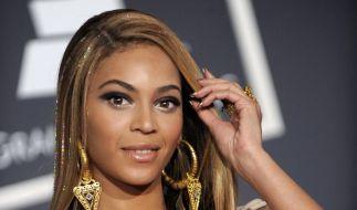 Beyoncéüberraschte Jay-Z (Foto)