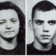 Bezogen Uwe Mundlos (links) und Uwe Böhnhardt (rechts) Informationen aus den Reihen des Ku-Klux-Klans?