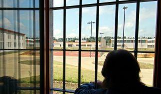 BGH erlaubt Sicherungsverwahrung auch bei Jugendstrafen (Foto)