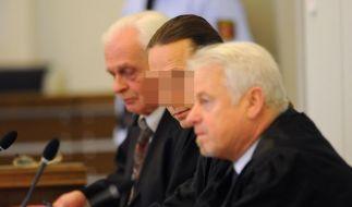 BGH hebt Urteil wegen Erschießung von Polizisten auf (Foto)