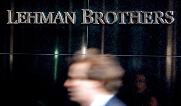 BGH verhandelt Klagen von Lehman-Zerzifikats-Käufern (Foto)