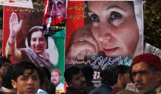 Bhutto (Foto)